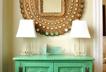 Home Decor / by Callie Foreman
