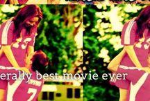 Movies  / Movies I love. / by Tessa Short