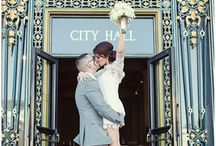 Dream Wedding ❤️ / by Erica Wright