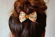 Hair! / by Tessa Short