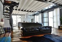 indoor / by Vinicius Silverio