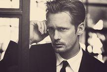 Handsome / Men.