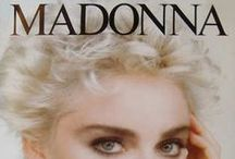 Madonna Photos 1986-1987 / by Martin Wright