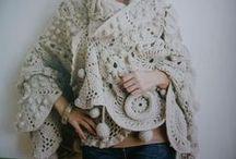 Crochet | Uncinetto