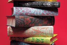 Novel Notes / A sampling of inspiring literary works... / by Shèrida Scott