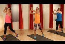 Let´s exercise! / by Martina Hrdinová