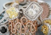 Editor's Picks / Our Digital Editors' Favorites, we hope you love them as much as we do! / by Ben Bridge Jeweler