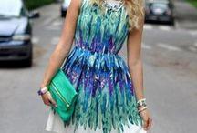 Dresses  / by Tessa Short