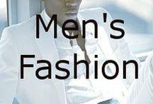 Men's Fashion / #menswear #fashion