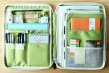 Organize / by Tessa Short
