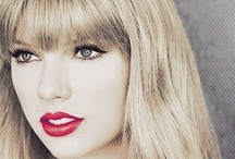 Love Taylor... / The Beautiful and Talented Taylor Swift. / by Ashley Shaw