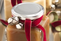 Holiday food gift ideas...