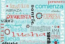 Dichos y Pensamientos / by Carlos Monteagudo