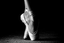 Ballet Class / by Iliada Klangou