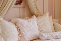 Girly rooms!