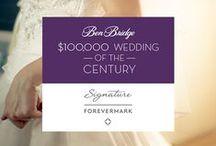 Wedding of the Century / by Ben Bridge Jeweler