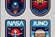logos + icons / by Vinicius Silverio