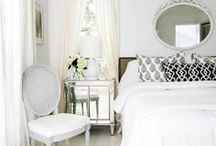 """Better Homes & Gardens Inspiration Board / ROYAL Photo Ideas from BHG to inspire my """"Queen-like"""" Bedroom Transformation for my Grandmother!   She looks just like the Queen of England so why not give her the royal treatment when she stays?"""
