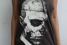 Skulls / by Angel Young