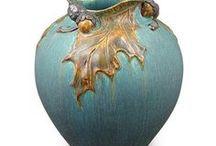 Art: Ceramic & Pottery