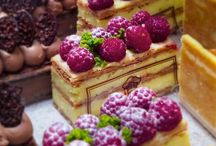 Bakery Desserts