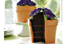 Cake: Birthday