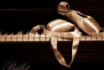 My love for Ballet / All about Ballet....