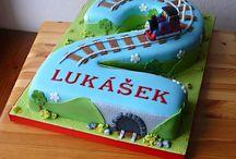 Birthday Cake Insporation