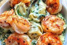 Food: Savory: Seafood