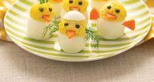 Food: Dairy & Eggs