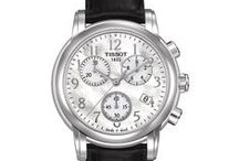 Tissot / Leader In Tactile Watch Technology Since 1999. / by Ben Bridge Jeweler