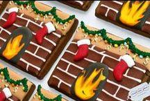 Cookies: Christmas