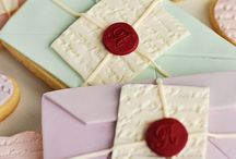 Cookies: Valentine's + ❤️