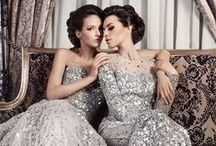 Wedding Dresses / Inspiration for my wedding dress... 17 December 2015