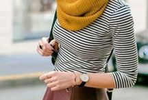 Office Style / Grown up outfits for an office job. / by Angel Young