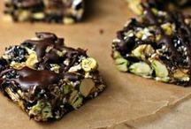 Healthy Habits: Sweets