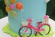 Cake: Kid's
