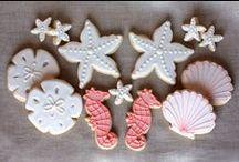 Cookies: Beachy