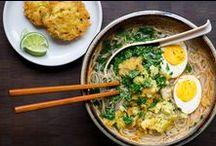 Around the World Eats: SE Asia