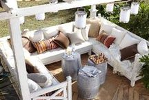 For the Home: Outdoors