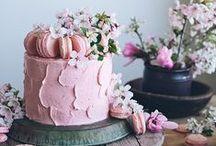 Wedding Cakes / Cake ideas for my 2015 wedding
