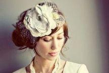 Wedding Hair / Hair ideas for my 2015 wedding