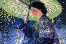 Art: Impressionists