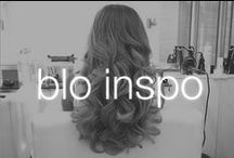 Blo Inspo / Hair inspo by Blo Babes for Blo Babes. You're not cheating on your hairdresser!