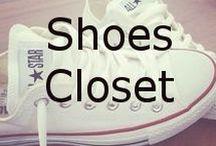 Shoes Closet / women's shoes & boots
