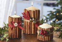 I live for Christmas: Crafts