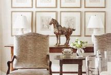 Neutrals-Forever Chic / An Interior is the natural projection of the soul - Coco Chanel