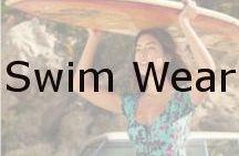 Swim Wear / #swimwear