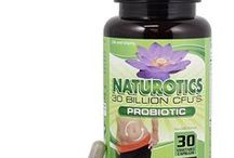 Health: Supplements
