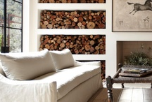 Home Inspiration / by Rebecca R